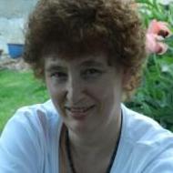 Véronique CAUCHY-FRANCOIS