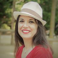 Chrystelle DE OLIVEIRA DELAHAY