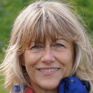 Brigitte BRETTES ZANETTI